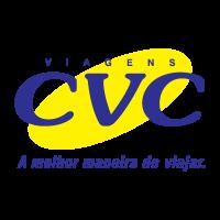 CVC Turismo logo vector