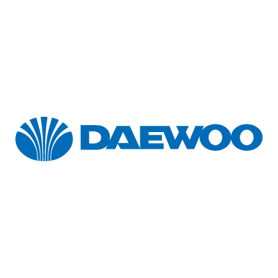 Daewoo Group logo vector