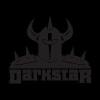 Dark Star Sports logo vector