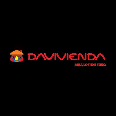 Davivienda logo vector