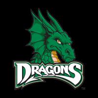 Dayton Dragons Midwest League logo vector