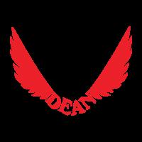 Dean Guitars logo vector