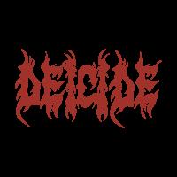Deicide logo vector