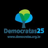 Democratas logo vector