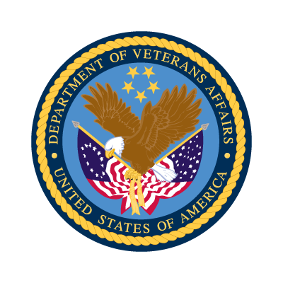 Department of Veterans Affairs logo vector