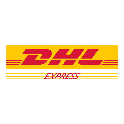 DHL Express (.EPS) logo vector