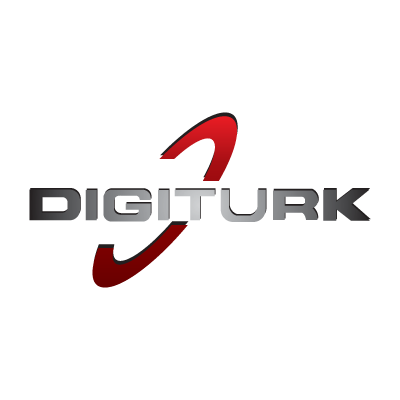 Digiturk logo vector