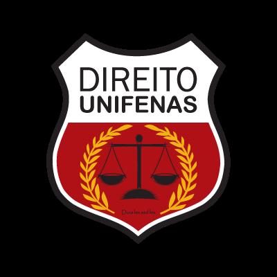 Direito Unifenas logo vector