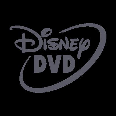 Disney DVD logo vector