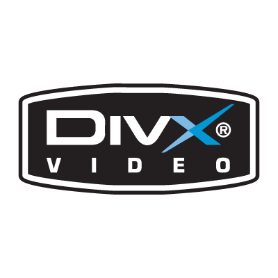 DivX Video logo vector