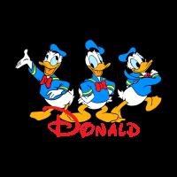 Donald logo vector