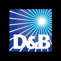 Dun & Bradstreet logo vector