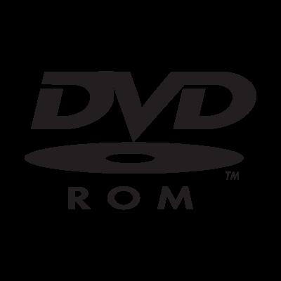 DVD Rom (.EPS) logo vector