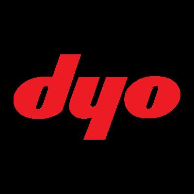 Dyo logo vector