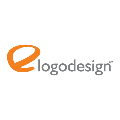 E Logo Design logo vector
