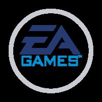 EA Games logo vector
