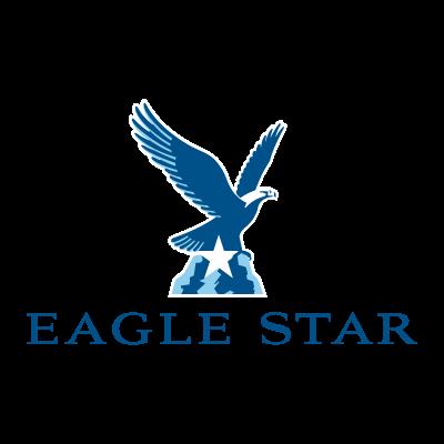 Eagle Star logo vector