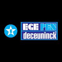 Ege Pen Deceuninck logo vector