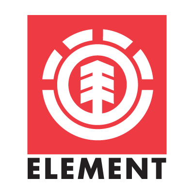 Element (.EPS) logo vector