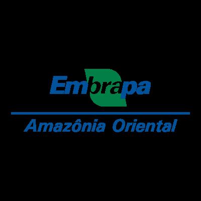 Embrapa logo vector