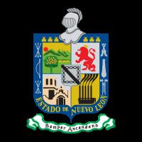 Escudo de Nuevo Leon logo vector