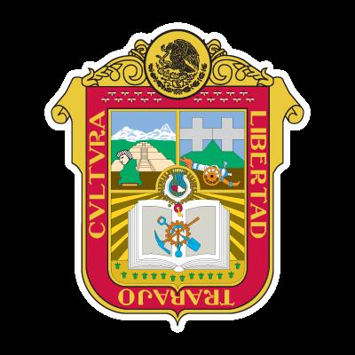 Escudo del Estado de Mexico logo vector