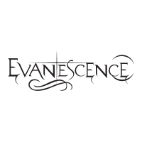 Evanescence logo vector