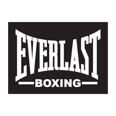 Everlast Boxing Sport logo vector