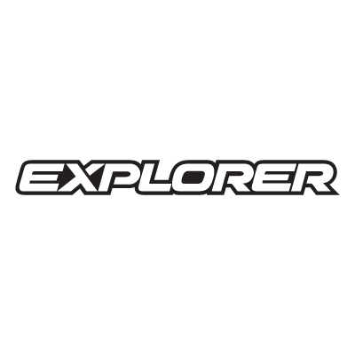 Explorer logo vector