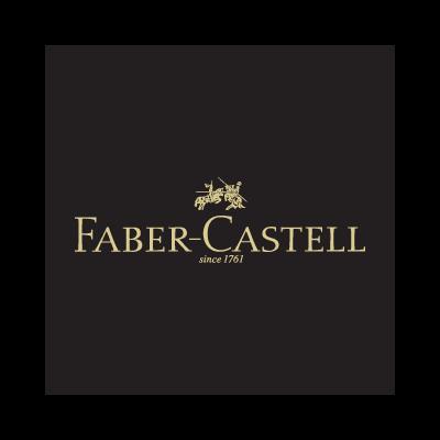 Faber-Castell Black logo vector