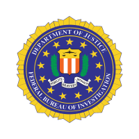 FBI SHIELD logo vector