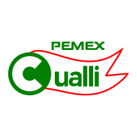 Pemex cualli vector logo