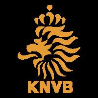 Federacion Holandesa de Futbol logo vector