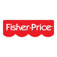Fisher Price logo vector