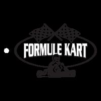 Formule Kart logo vector