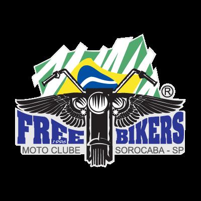Free Bikers Moto Clube Sorocaba logo vector