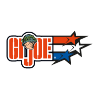 G.I. Joe Cartoons logo vector