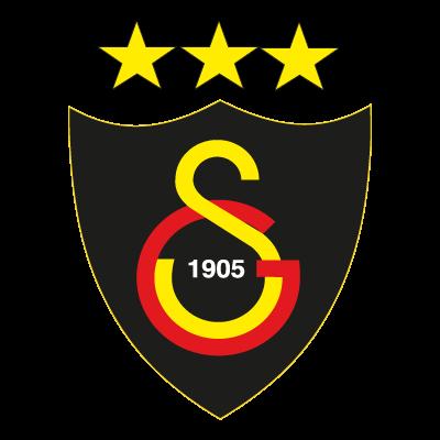 Galatasaray SK logo vector