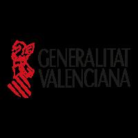 Generalitat Valenciana logo vector