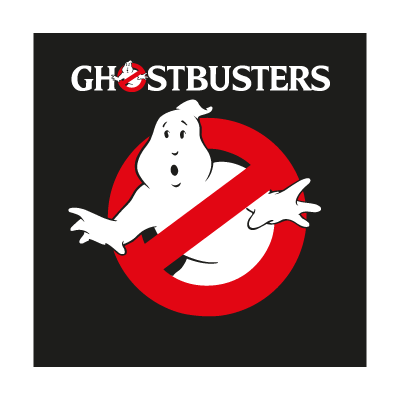 Ghostbusters Movies logo vector