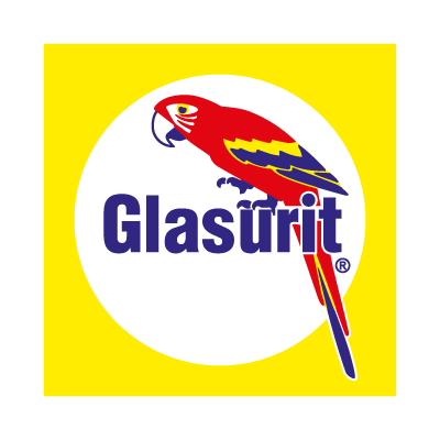 Glasurit logo vector