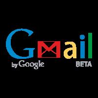 GMail by Google logo vector