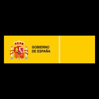 Gobierno de espana logo vector