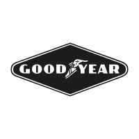Goodyear Tire logo vector
