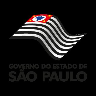Governo Sao Paulo logo vector