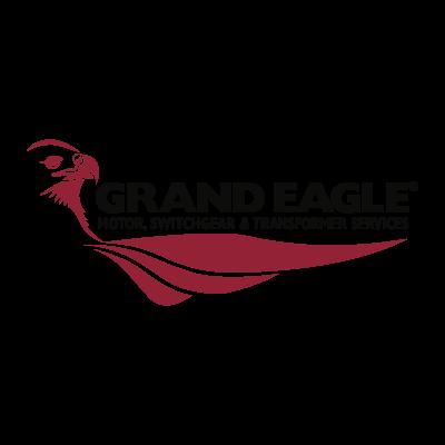 Grand Eagle logo vector
