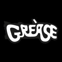 Grease logo vector