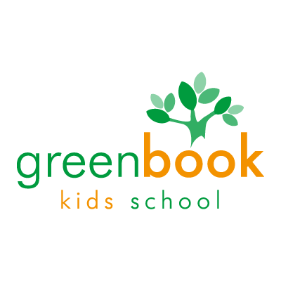 Green Book logo vector