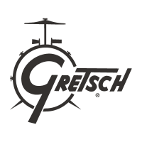Gretsch Drums logo vector