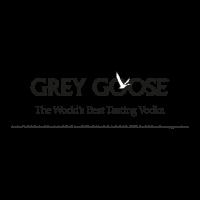 Grey Goose logo vector